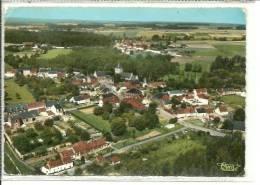 Cambron Casteau Vue Aerienne - Brugelette