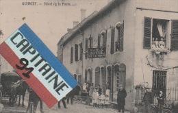 QUINGEY DOUBS HOTEL DE LA POSTE - France