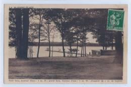 LA BLISIERE-PLAGE - Petit Bain, Hauteur D'eau: 1m.25 - Grand Bain, Haut D'eau: 1m.90 - Plongeoir - France