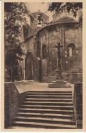 Saint Martin De Londres L'Eglise Du XII Siécle - France