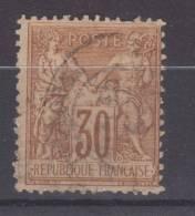 Lot N°19379   N°80, Oblit Cachet à Date - 1876-1898 Sage (Type II)