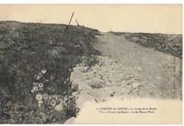 Le Chemin Des DAMES à La Ferme De La Royère - 1914-18