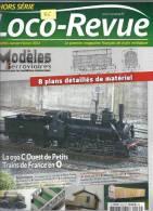LocoRevue Hs - Livres, BD, Revues
