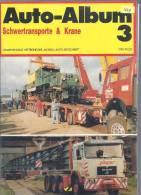 Auto-Album 3 - Zeitungen & Zeitschriften