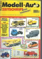 Modell-auto Sonder - Zeitungen & Zeitschriften