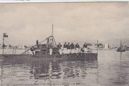 "Le Sous - Marin "" Dorade "" - Onderzeeboten"