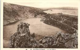 CPA Orbey Lac Blanc - Orbey