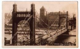 RAR Foto Postcard Prag Praha 1925 ! - Tschechische Republik