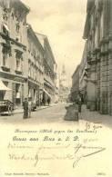 Austria-----Linz-----old Postcard - Austria