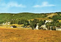 30] Gard-Massif Du Mont Aigoual L'ESPEROU Vue Générale ( Année: 1971) Près De Valleraugue Et Dourbies* PRIX FIXE - Valleraugue