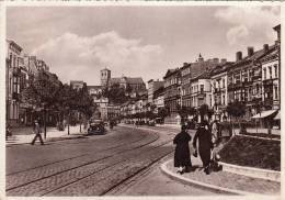 Liège - Boulevard EtEglise St. Martin, 1943 - Liege