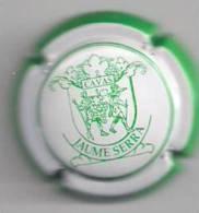 CAVA JAUME SERRA - Mousseux