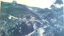 LE PONT DU SAUTET 1933LE DRAC167O - Macon