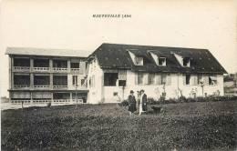 HAUTEVILLE MAISON SANATORIUM AUBERGE ??? 01 AIN - Hauteville-Lompnes