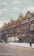England London Holborn Bars