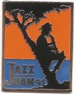 Musique _ JAZZ_ JUAN Les Pins _ 91_Version EAF - Music