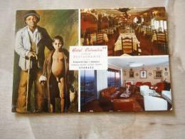 Hotel Colombia - Granada -Espana    D79121 - Hotels & Gaststätten