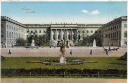 CPSM BERLIN (Allemagne) - Universitat - Allemagne