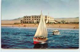 CHIMBOTTE  -  Hotel Chimu. - Peru