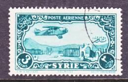 S Yria C 50  (o) - Syria (1919-1945)