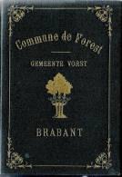 BELGIQUE1916 CARNET DE MARIAGE COMMUNE DE FOREST - Historical Documents