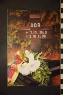 CP, Evenement, La Fin Du Mur De Berlin ?? Berliner Merkur Foto Sven George DDR 7/10/1949 - 3/10/1990 - Evénements