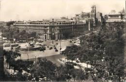MADRID  - Timbrée TTB - Madrid