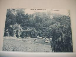 RIO DE JANEIRO - QUINTA DA BOA VISTA (GRUTA) -  (EDITION A. RIBEIRO RIO DE JANEIRO N° 310) - Boa Vista