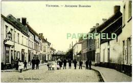 VILVOORDE - VILVORDE - Ancienne Barrière  - - Vilvoorde