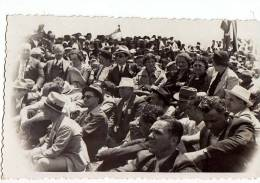AK BOSNIEN-HERZEGOWINA DUVANJSKO POLJE -1938. DIE KROATISCHE FOLKLORE Bäuerlichen Kultur OLD POSTCARD - Bosnia And Herzegovina