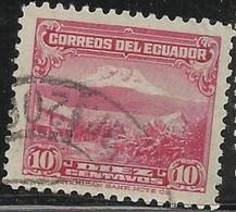 ECUADOR..1934..Michel # 318...used. - Ecuador