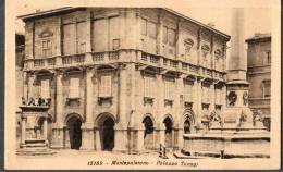 MONTEPULCIANO Palazzo Nobili-Tarugi FP NV SEE 2 SCAN - Italia