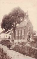 ORP Le GRAND - Chapelle Sainte Adéle - Carte Animée Et Circulée 1926 - Orp-Jauche
