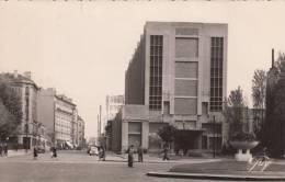 MONTROUGE. L'église - CPSM - Montrouge