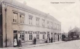 TOURNEPPE - Maison Debremaeker - Carte Animée - Beersel