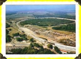CP  N°...   MONTLHERY   ...   Circuit Automobile   ...   91 ESSONNE - Montlhery