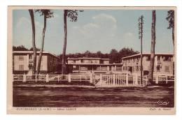 PONTHIERRY/77/Hôtel LEROY/Ref:2914 - France