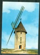 CPSM GF -    02 Moulin De Largny Sur Automne  - Ay773 - France