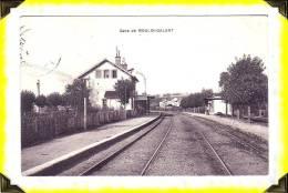 CP N°...   Moulin Gallant  -  La Gare  ...   91  ESSONNE - Corbeil Essonnes