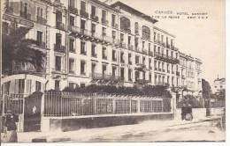 4881 - Cannes Hôtel Gonnet Et De La Reine