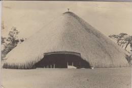 UGANDA - The Tombs Of The Kabakas - Uganda