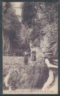 - CPA 15 - Vic-sur-Cère, Le Pas De La Cère - France