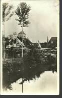 LA CHATRE.......le Pont Aux Laies.......14 X 9 - La Chatre