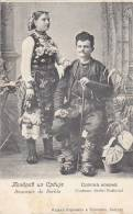Serbie - Souvenir De Serbie - Costume National - Serbia