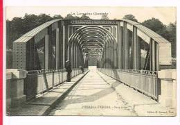 PIERRE-LA-TREICHE  (  Meurthe-et-Moselle )  Pont Voûté - France