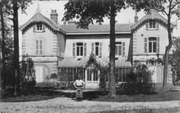 62 Neufchatel, La Villa De Folembert - Autres Communes