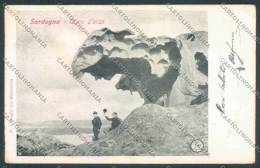 Sassari Palau Capo D'Orso Alterocca Cartolina ZG0323 - Sassari