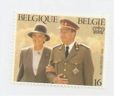 - 624  A - Nr 2621 - Belgique