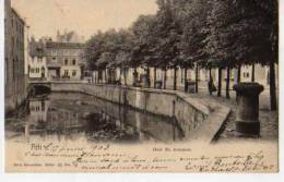 BELGIQUE - ATH Quai St Jacques - Ath
