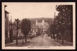76.  BARENTIN ( SEINE- MARITIME). RUE LOUIS LESEIGNEUR...ANIMEE... C015 - Barentin